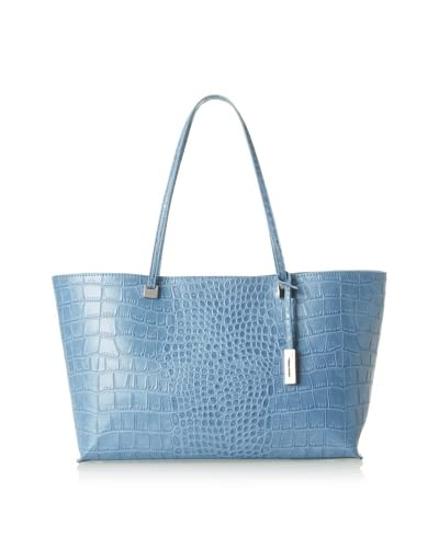 Ivanka Trump Women's Julia Tote, Denim As You See