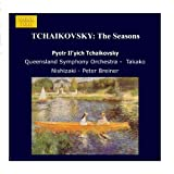 Tchaikovsky: Seasons (The)