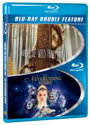 Where The Wild Things Are/ Neverending Story (BD) (DBFE) [Blu-ray]