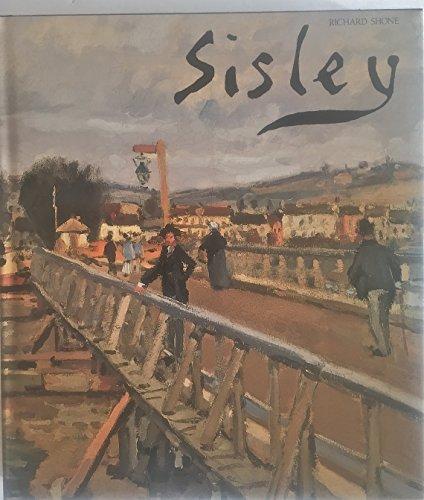 Sisley, Shone, Richard