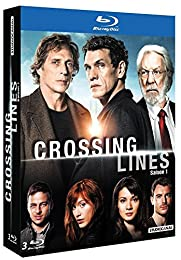Crossing Lines - Saison 1