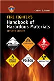 img - for Fire Fighter's Handbook Of Hazardous Materials book / textbook / text book