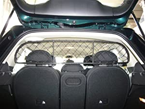 Dog Guard, Pet Barrier Net and Screen for MINI Countryman, for ...