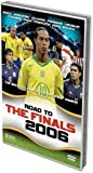 South America - Road to the 2006 World Cup Finals [DVD]