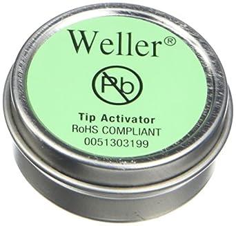 weller 0051303199 soldering tip tinner activator 1 piece soldering iron tips. Black Bedroom Furniture Sets. Home Design Ideas