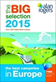 Alan Rogers - The Best Campsites in Europe 2015