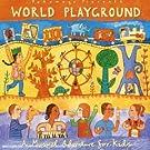 World Playground Vol. 1
