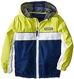 iXtreme Little Boys' Colorblock Athletic Jacket