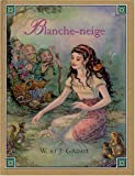 Blanche-Neige (French Edition)
