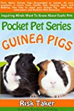 Inquiring Minds Want To Know About Exotic Pets  Pocket Pets Guinea Pigs