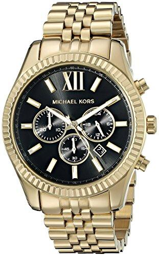 Michael Kors MK8286 - Orologio da polso da donna