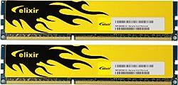 【Amazon.co.jp限定】シー・エフ・デー販売 デスクトップ用メモリ DDR3 PC3-12800 CL9 8GB 2枚組 ヒートシンク付 W3U1600HQ-8G/N 【フラストレーションフリーパッケージ(FFP)】