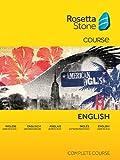 Rosetta Stone Anglais (Américain) Complete Course [Téléchargement PC]