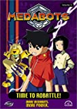 echange, troc Medabots 3: Time to Robattle [Import USA Zone 1]