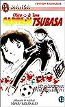 Captain Tsubasa, tome 13 : Les compétitions d'été commencent! par Takahashi