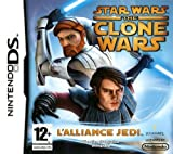 echange, troc Star Wars Clone Wars (Nintendo DS)