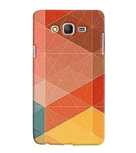 GoTrendy Back Cover for Samsung Core Prime G360