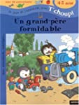 Un grand-p�re formidable (1 livre +...