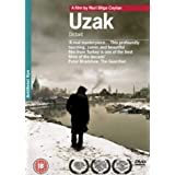 Uzak (Distant) [DVD] [2002]by Muzaffer �zdemir