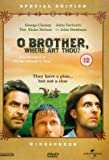 O Brother, Where Art Thou? packshot
