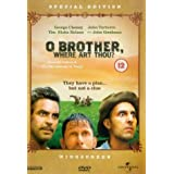 O Brother, Where Art Thou? (2 Disc Special Edition) [2000] [DVD]by George Clooney