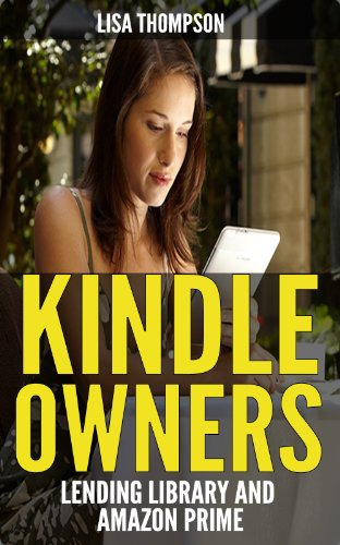 Kindle Owners' Lending Library and Amazon Prime (Kindle Owners Lending compare prices)