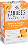Zarbee's Naturals Immune Support and Vitamin C Drink Mix, 10 Count