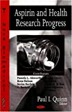 img - for Aspirin and Health Research Progress book / textbook / text book