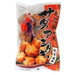 琉球銘菓 サーターアンダギー