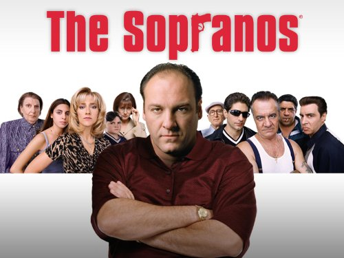 Edie falco sopranos season 1