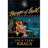 Passages of Gold (Treasures of the Caribbean #2) ~ Jim Kraus