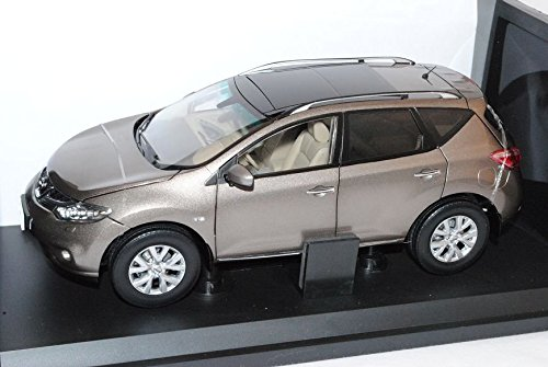 nissan-murano-2011-gold-z51-2008-2012-1-18-paudi-modell-auto