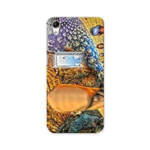ArtzFolio Human Dream Like Scene In Organinc Windows : HTC Desire 728G Dual Sim Matte Polycarbonate ORIGINAL BRANDED Mobile Cell Phone Protective BACK CASE COVER Protector : BEST DESIGNER Hard Shockproof Scratch-Proof Accessories
