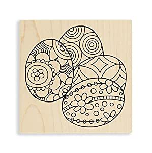 Stampendous wood handle rubber stamp pen for Rubber stamps arts and crafts