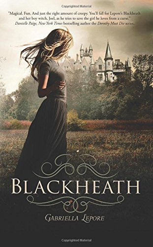 Blackheath: Volume 1 (The Witches of Blackheath)