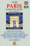The Paris Mapguide: The Essential Guide to LA Vie Parisienne (0141469048) by Middleditch, Michael