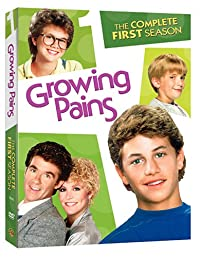 Growing Pains 愉快なシーバー家 (ファースト・シーズン) コレクターズ・ボックス [DVD]