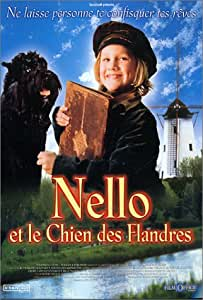 Nello et le chien des flandres