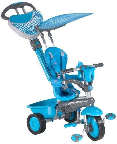Smart-Trike Zoo 3-in-1 (Dolphin)