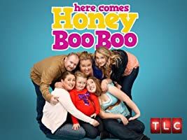 Here Comes Honey Boo Boo Season 3