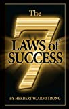 img - for The Seven Laws of Success book / textbook / text book
