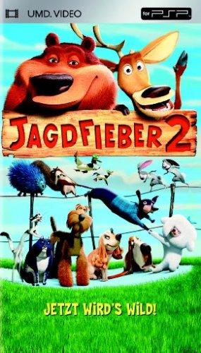 Jagdfieber 2 [UMD Universal Media Disc]