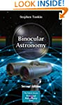 Binocular Astronomy (The Patrick Moor...