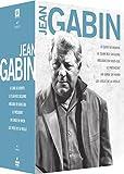 Jean Gabin - Coffret 6 films : Le Cave se rebiffe + Le clan des siciliens + Mélodie en sous-sol + Le Président + Un singe en hiver + Les vieux de la vieille