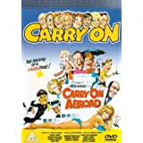 Carry On Abroad [DVD] [1972]by Kenneth Williams