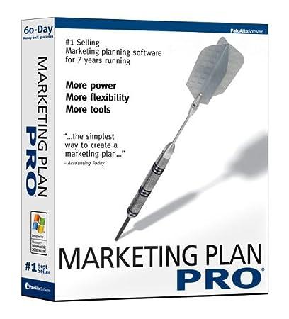 Palo Alto Marketing Plan Pro 9.0 [OLD VERSION]