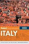 Fodor's Italy 2012
