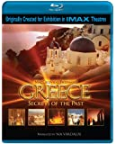 Greece: Secrets of the Past (IMAX) [Blu-ray]
