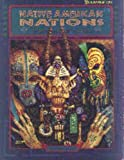 Native American Nations, Vol. 2 (Shadowrun, No. 7207) (1555601588) by Findley, Nigel D.