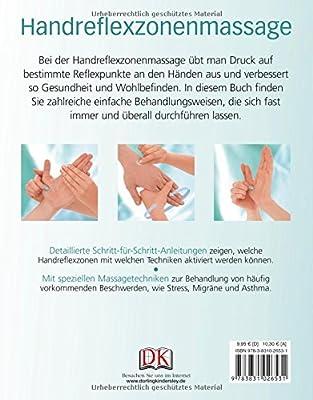 Handreflexzonenmassage: Wohltat für Körper und Geist
